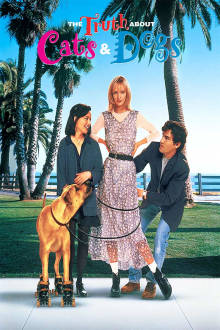 The Truth About Cats and Dogs The Movie