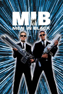 Men in Black The Movie