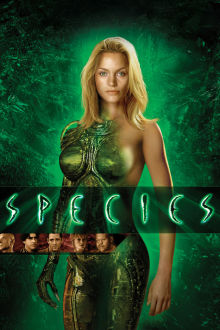 Species The Movie