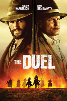 The Duel The Movie