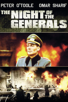 The Night of the Generals The Movie