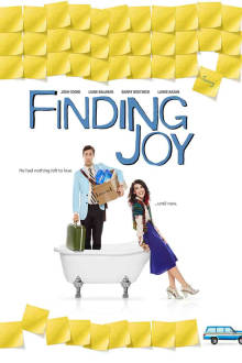 Finding Joy The Movie