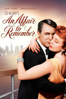 An Affair to Remember The Movie