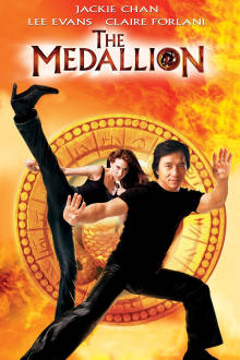 The Medallion The Movie