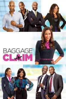 Baggage Claim The Movie