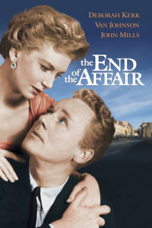 End of the Affair The Movie