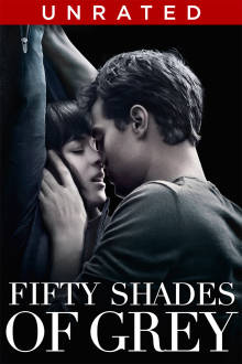 Fifty Shades of Grey (Unrated) The Movie