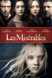 Les Misérables The Movie