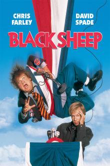 Black Sheep The Movie