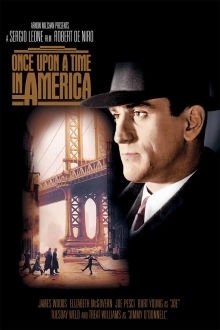 Once Upon A Time In America The Movie
