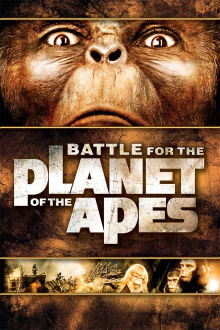 Battle For the Planet of the Apes The Movie