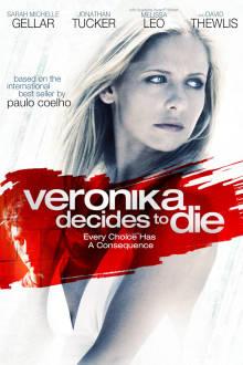 Veronika Decides to Die The Movie