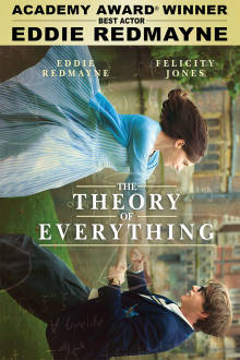 The Theory Of Everything The Movie
