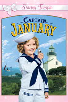 Captain January The Movie