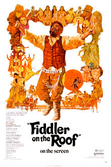 Fiddler on the Roof The Movie