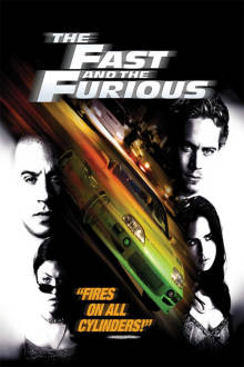 The Fast and the Furious The Movie