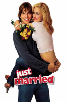 Just Married The Movie