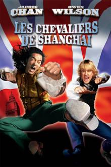 Les chevaliers de Shanghai The Movie