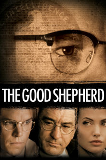 Good Shepherd The Movie