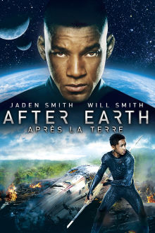 Après la terre The Movie