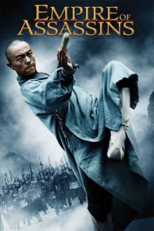 Empire of Assassins The Movie