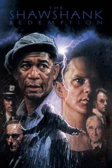 The Shawshank Redemption The Movie