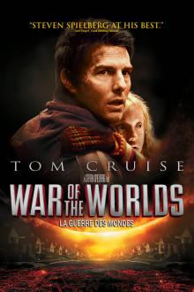 La guerre des mondes The Movie