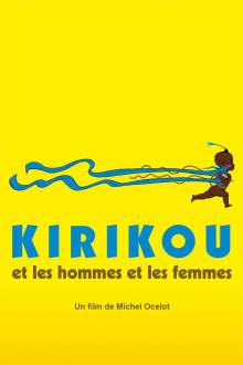 Kirikou et les hommes et les femmes The Movie