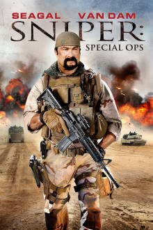 Sniper: Special Ops The Movie