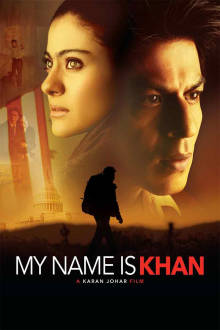 My Name is Khan The Movie