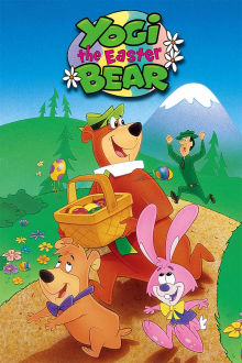 Yogi The Easter Bear The Movie