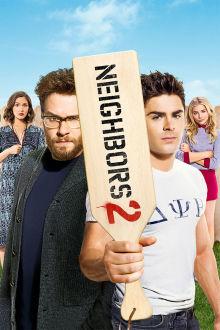 Neighbors 2: Sorority Rising The Movie