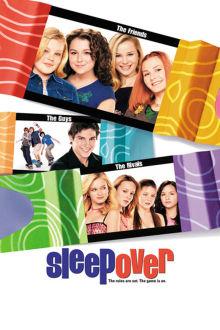 Sleepover The Movie