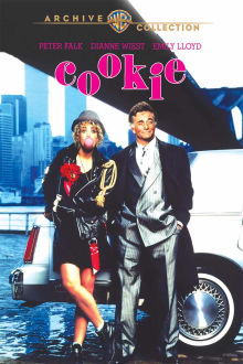 Cookie The Movie