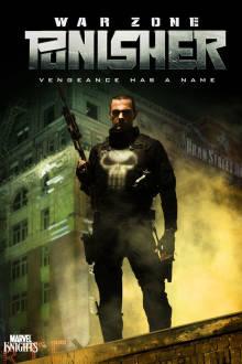 Punisher: War Zone The Movie