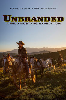 Unbranded The Movie