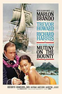 Mutiny on the Bounty The Movie