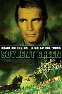 Soylent Green The Movie