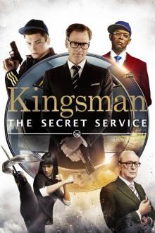 Kingsman: The Secret Service The Movie