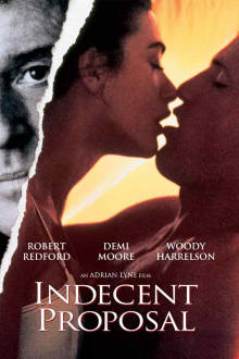 Indecent Proposal The Movie