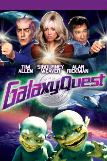 Galaxy Quest The Movie