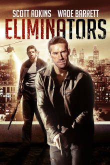 Eliminators The Movie