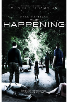 The Happening The Movie