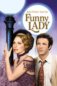 Funny Lady The Movie