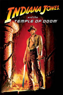 Indiana Jones and the Temple of Doom The Movie