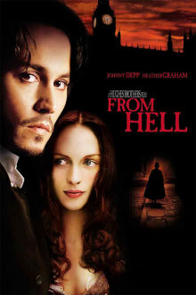 From Hell The Movie