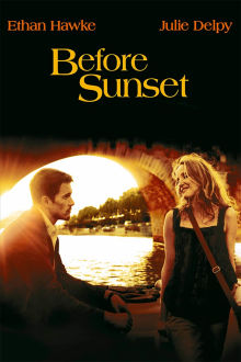 Before Sunset The Movie