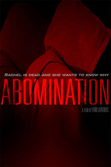 Abomination The Movie