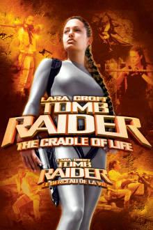 Lara Croft Tomb Raider: Le berceau de la vie The Movie