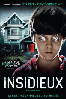 Insidieux The Movie